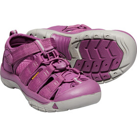 Keen Youth Newport H2 Sandals Grape Kiss
